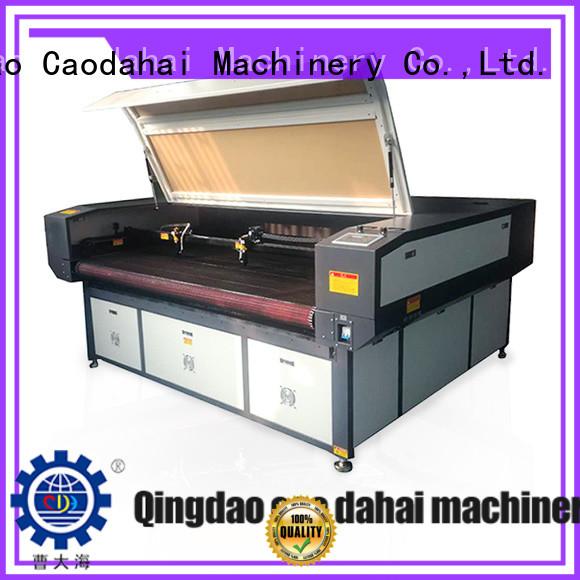 durable laser machine manufacturer for work shop