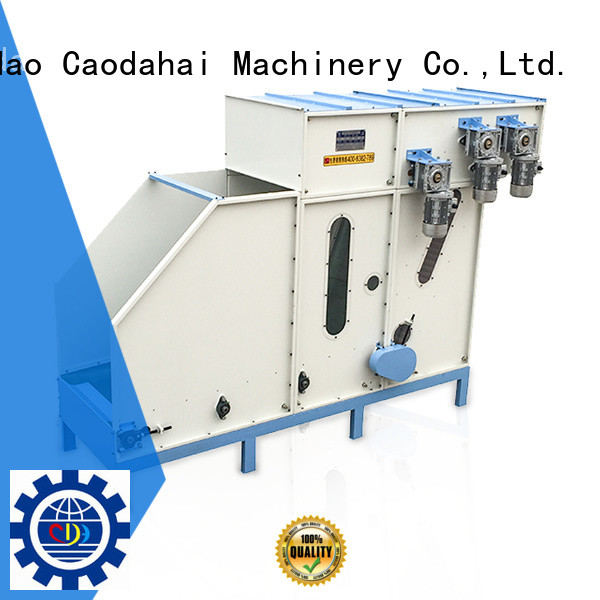 bale opener from China for factory Caodahai