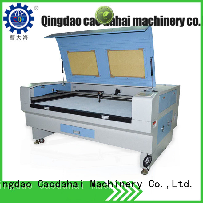 Caodahai practical laser cutting machine for home use for work shop