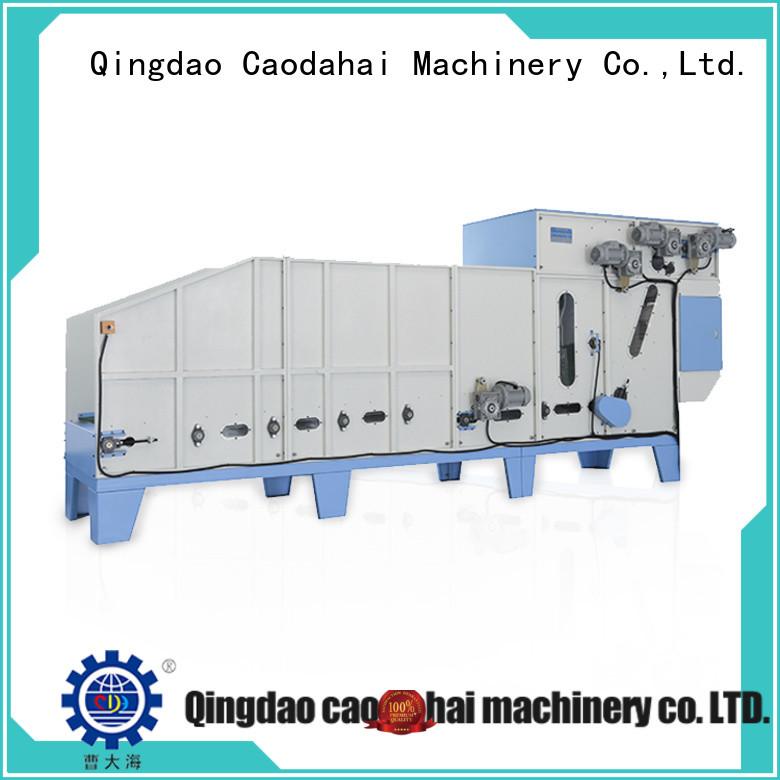 Automatic fiber sending machine bale opener 5500b