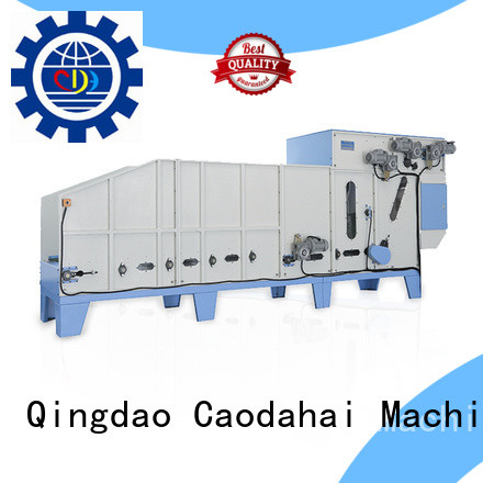 Caodahai hot selling bale opener machine manufacturers manufacturer for industrial