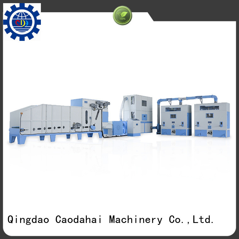Caodahai quality stuffing machine for sale factory price for industrial