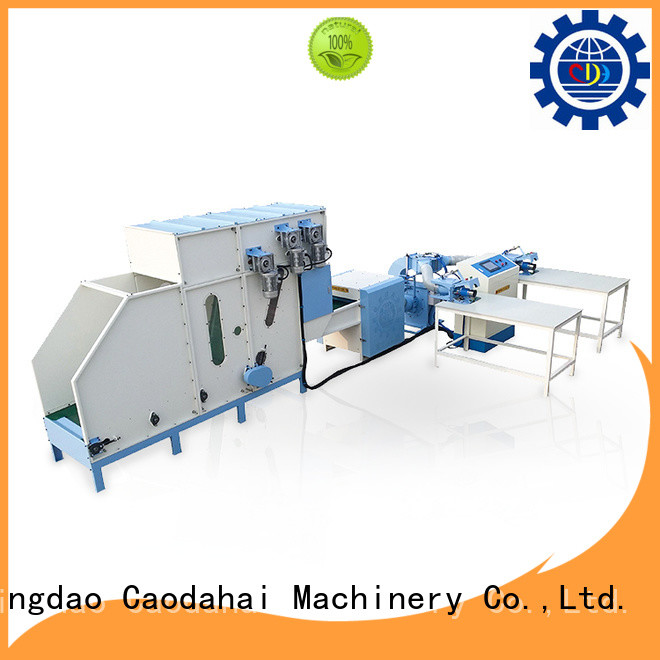 Caodahai pillow filling machine personalized for business