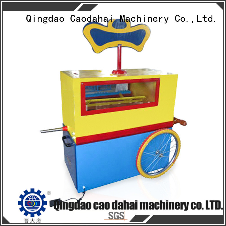 Caodahai toy filling machine supplier for commercial