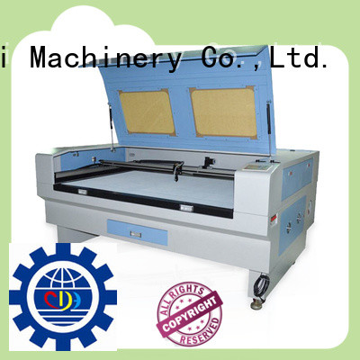 Caodahai hot selling cnc laser cutting machine series for business