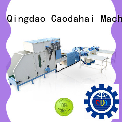 quality pillow stuffing machine supplier for business