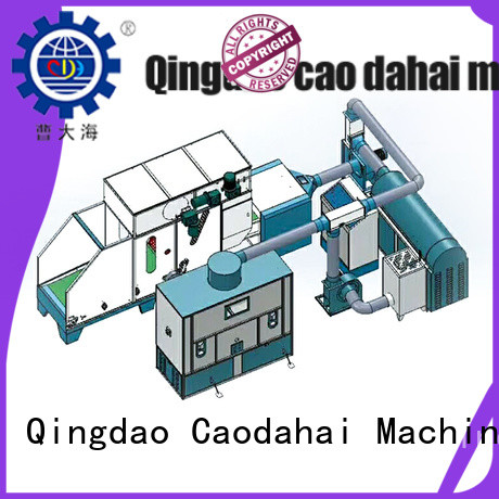 Caodahai automatic ball fiber machine with good price for production line