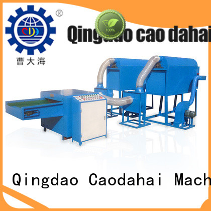 Caodahai fiber ball machine inquire now for work shop