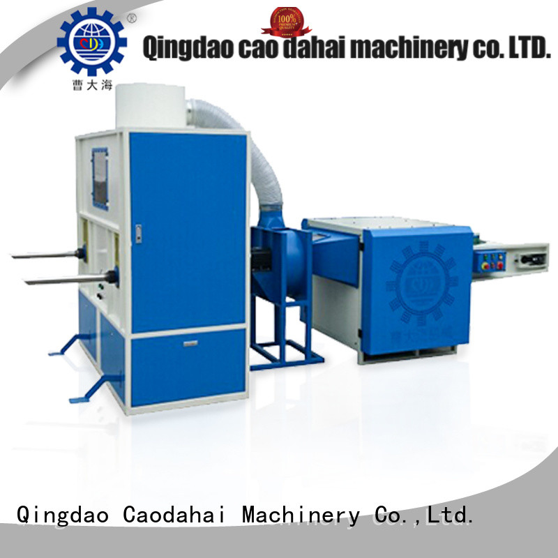 productive teddy bear stuffing machine wholesale for industrial