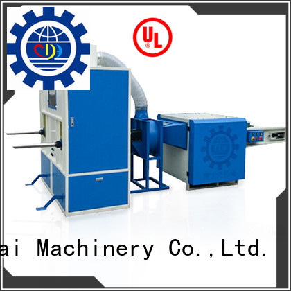 Caodahai productive bear stuffing machine supplier for manufacturing