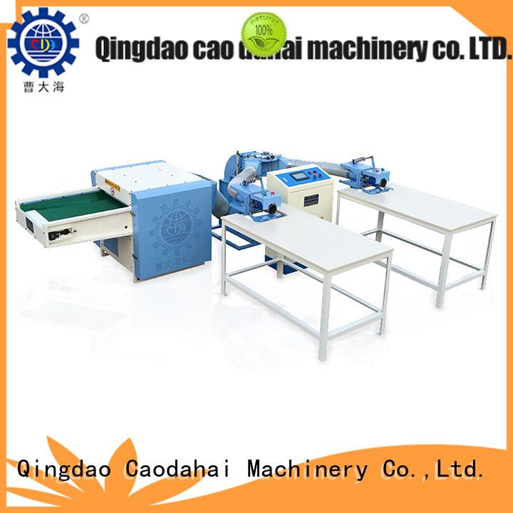 Caodahai pillow machine wholesale for business