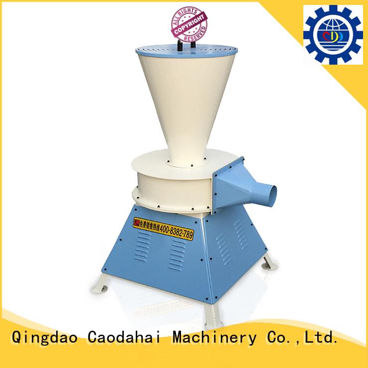 Caodahai professional styrofoam shredder machine for work shop