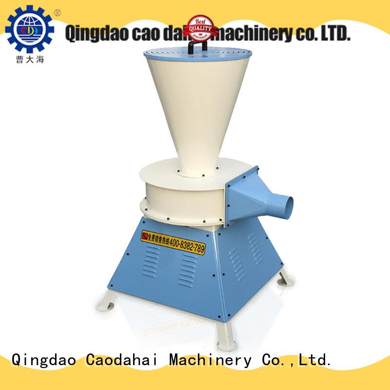 foam crushing machine wholesale for work shop Caodahai