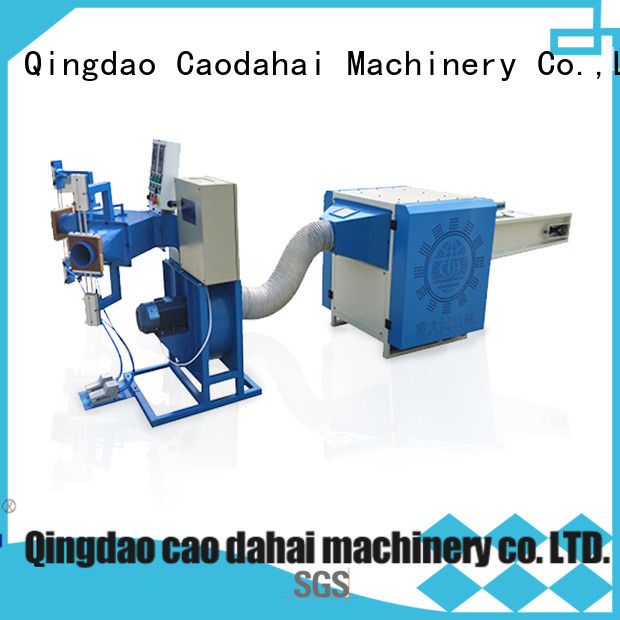 Caodahai quality pillow stuffing machine personalized for business