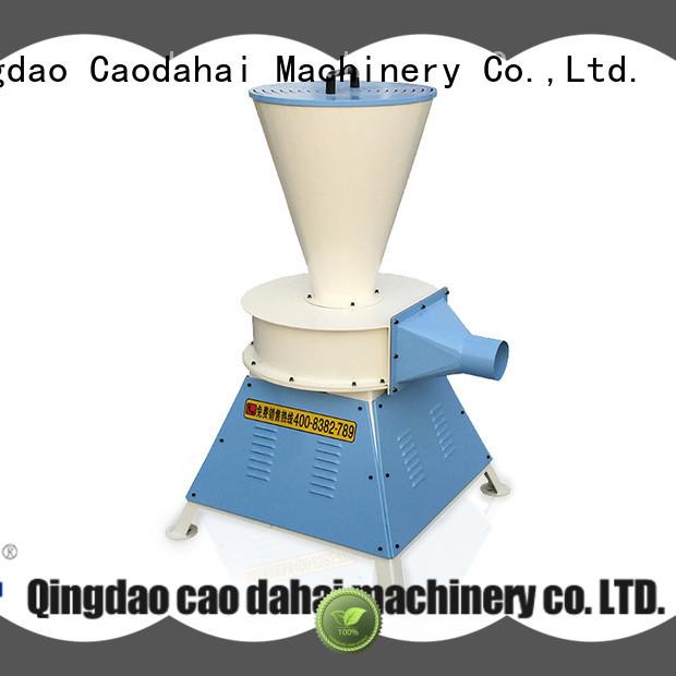 Caodahai foam crushing machine supplier for plant