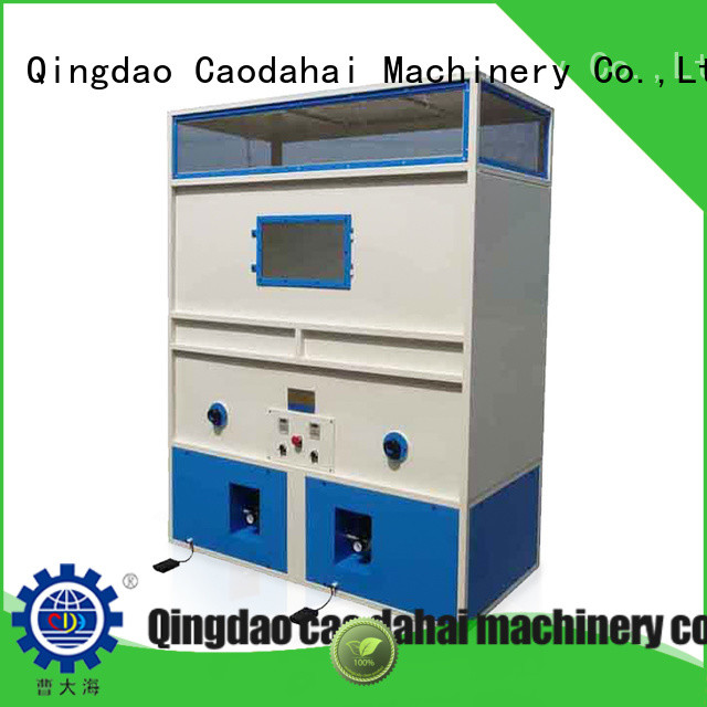 Caodahai certificated toys filling production line supplier for commercial