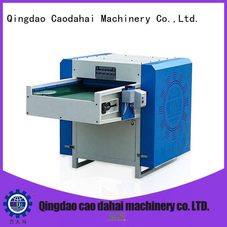 cotton carding machine for commercial Caodahai