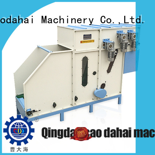 durable bale opening machine from China for factory
