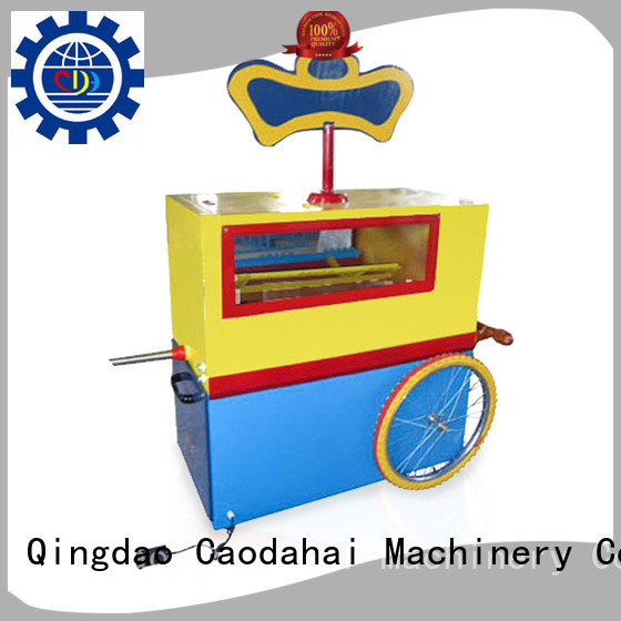 Caodahai professional teddy bear stuffing machine supplier for industrial