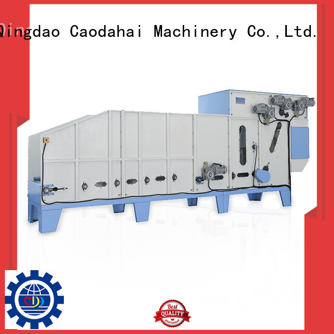 hot selling bale opener machine from China for commercial