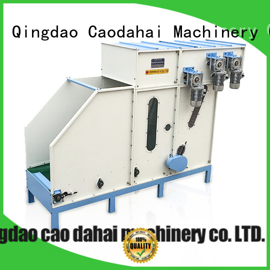 Caodahai quality cotton bale opening machine for commercial