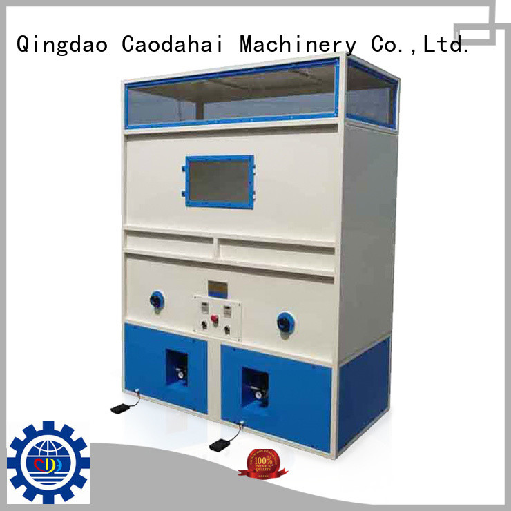Caodahai toys filling production line personalized for commercial