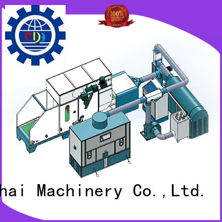 excellent ball fiber machine manufacturers with good price for plant Caodahai