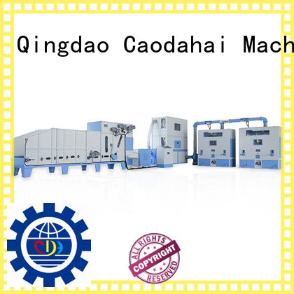 Caodahai stuffed animal stuffing machine wholesale for industrial