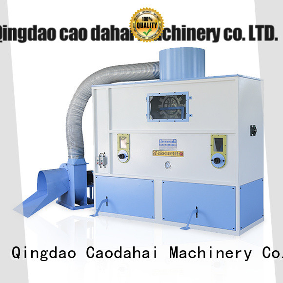 Caodahai productive bear stuffing machine wholesale for industrial