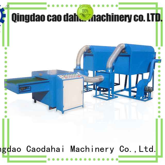 Caodahai cost-effective fiber ball machine with good price for work shop