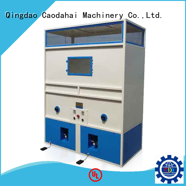 certificated stuffing machine for sale supplier for industrial