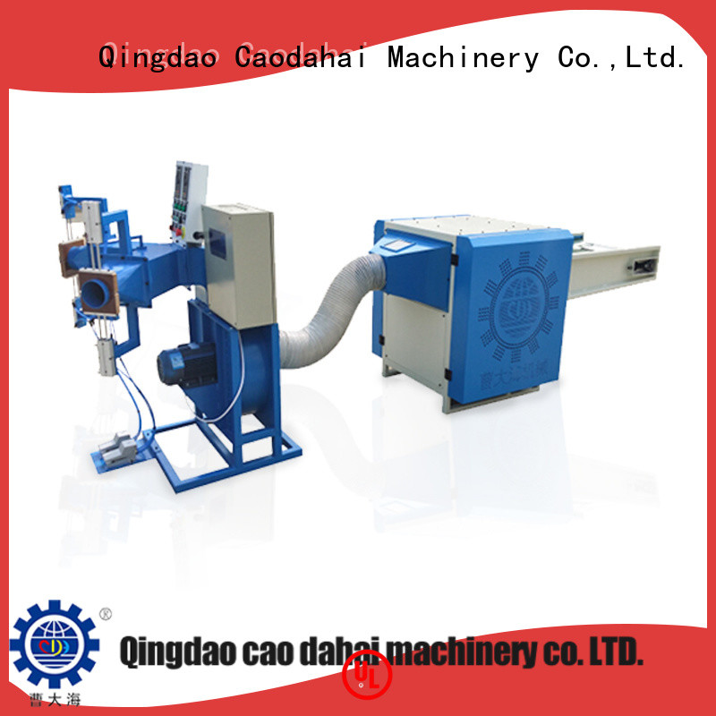 Caodahai pillow machine supplier for plant