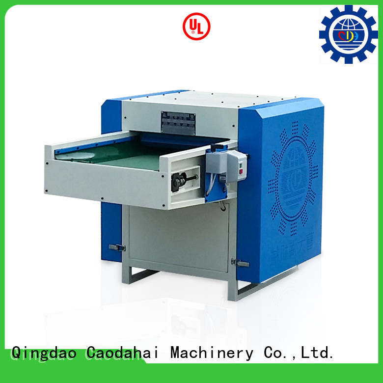 Caodahai fiber opening machine inquire now for manufacturing