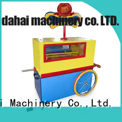 Caodahai professional soft toys making machine factory price for commercial