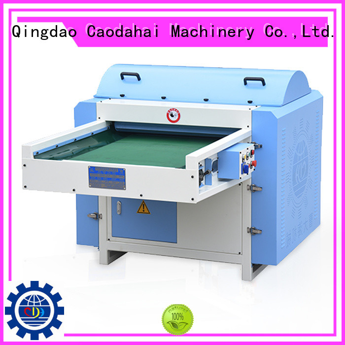 Caodahai excellent cotton opening machine inquire now for manufacturing