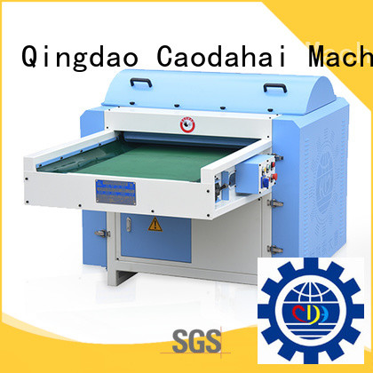 Caodahai cost-effective cotton opening machine factory for commercial