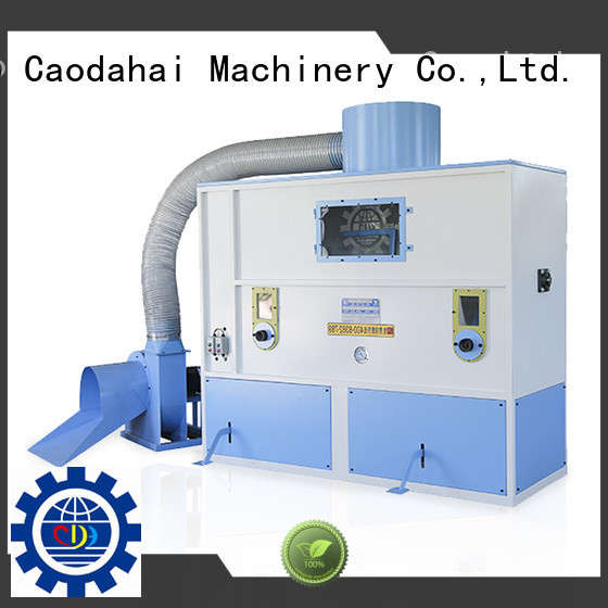 Caodahai quality soft toys making machine wholesale for industrial