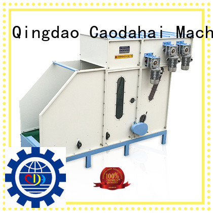 Caodahai reliable bale opener machine series for industrial