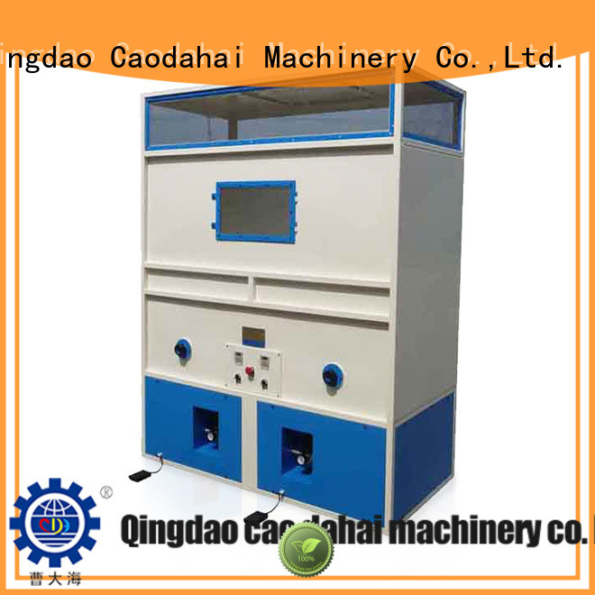 Caodahai plush toy stuffing machine for commercial