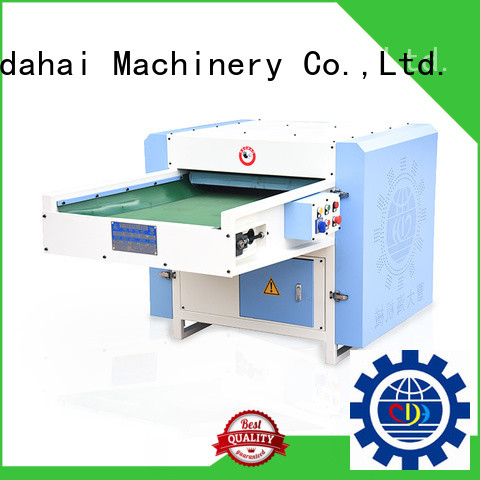 Caodahai approved cotton carding machine with good price for industrial