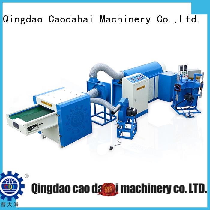 Caodahai automatic ball fiber stuffing machine inquire now for plant