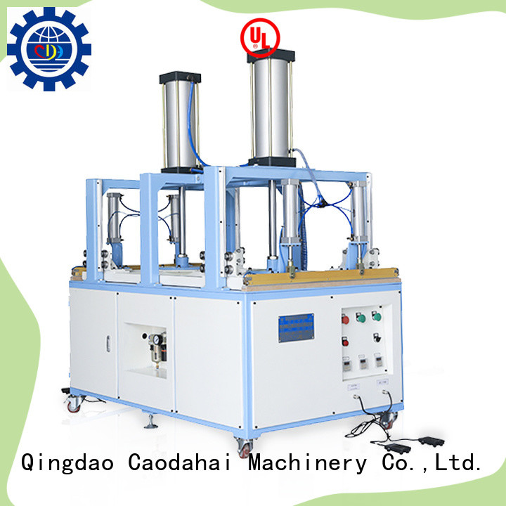 Caodahai stable foam shredder factory price for work shop