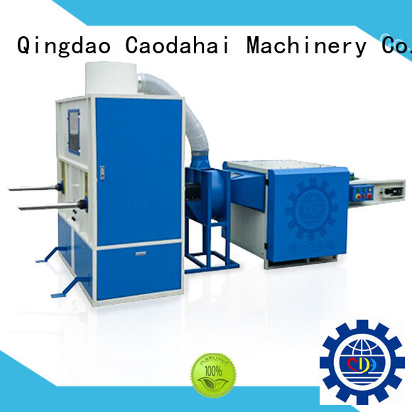 teddy stuffing machine for commercial Caodahai