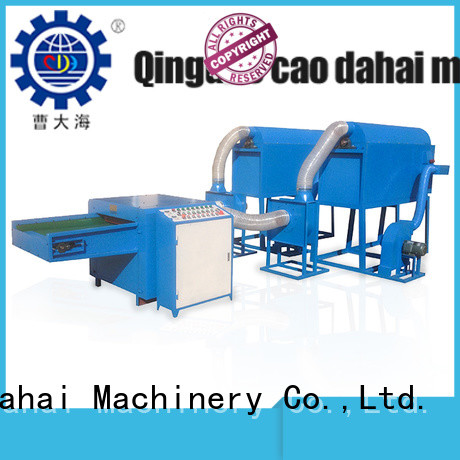 Caodahai ball fiber machine inquire now for work shop