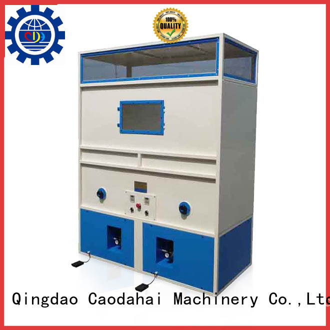 Caodahai stuffed animal stuffing machine supplier for commercial