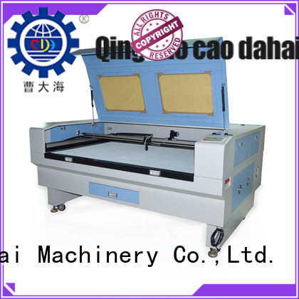 quality co2 laser machine manufacturer for business