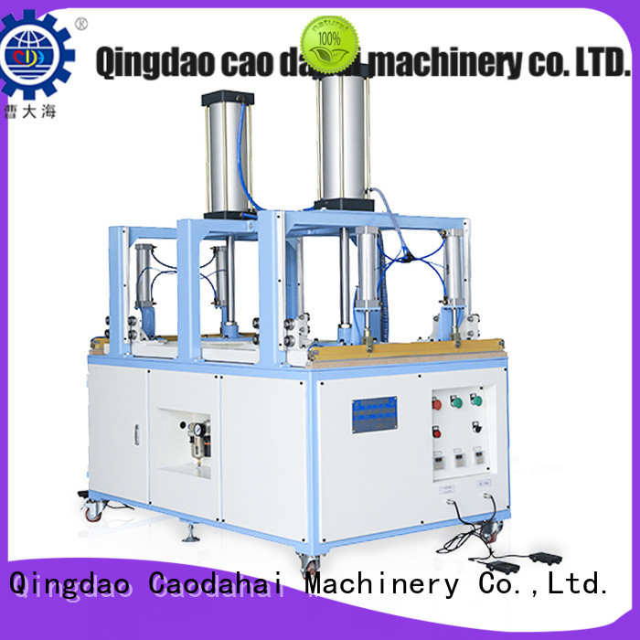 Caodahai certificated vacuum pillow packing machine supplier for work shop