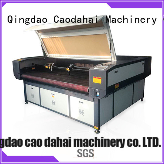 practical co2 laser cutting machine series for work shop