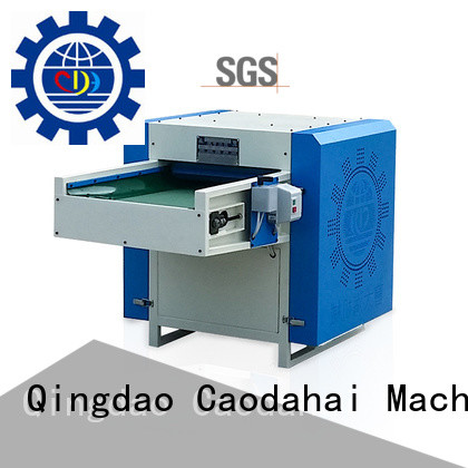 Caodahai excellent cotton carding machine design for manufacturing