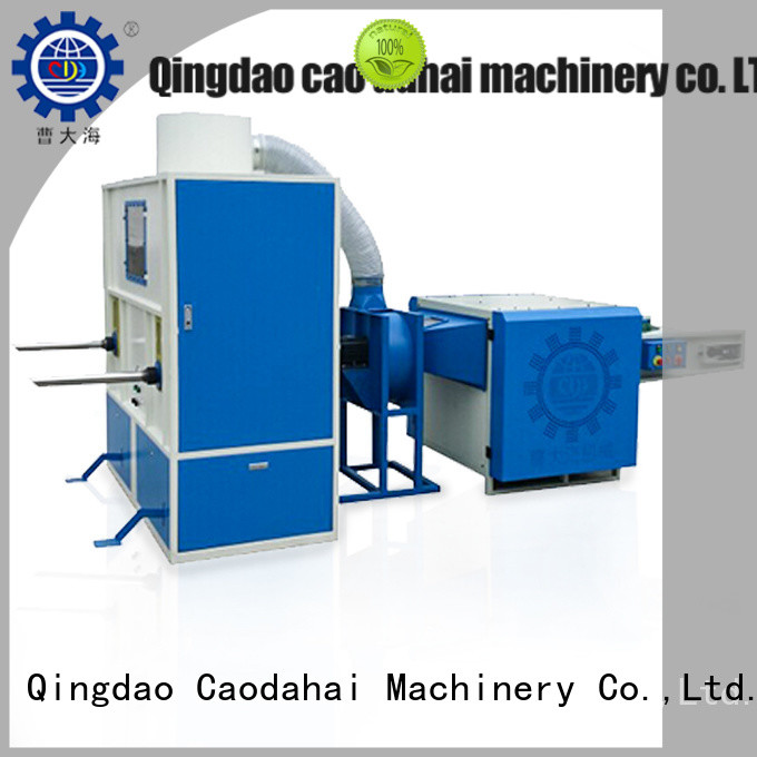 Caodahai stable stuffing machine for sale wholesale for commercial